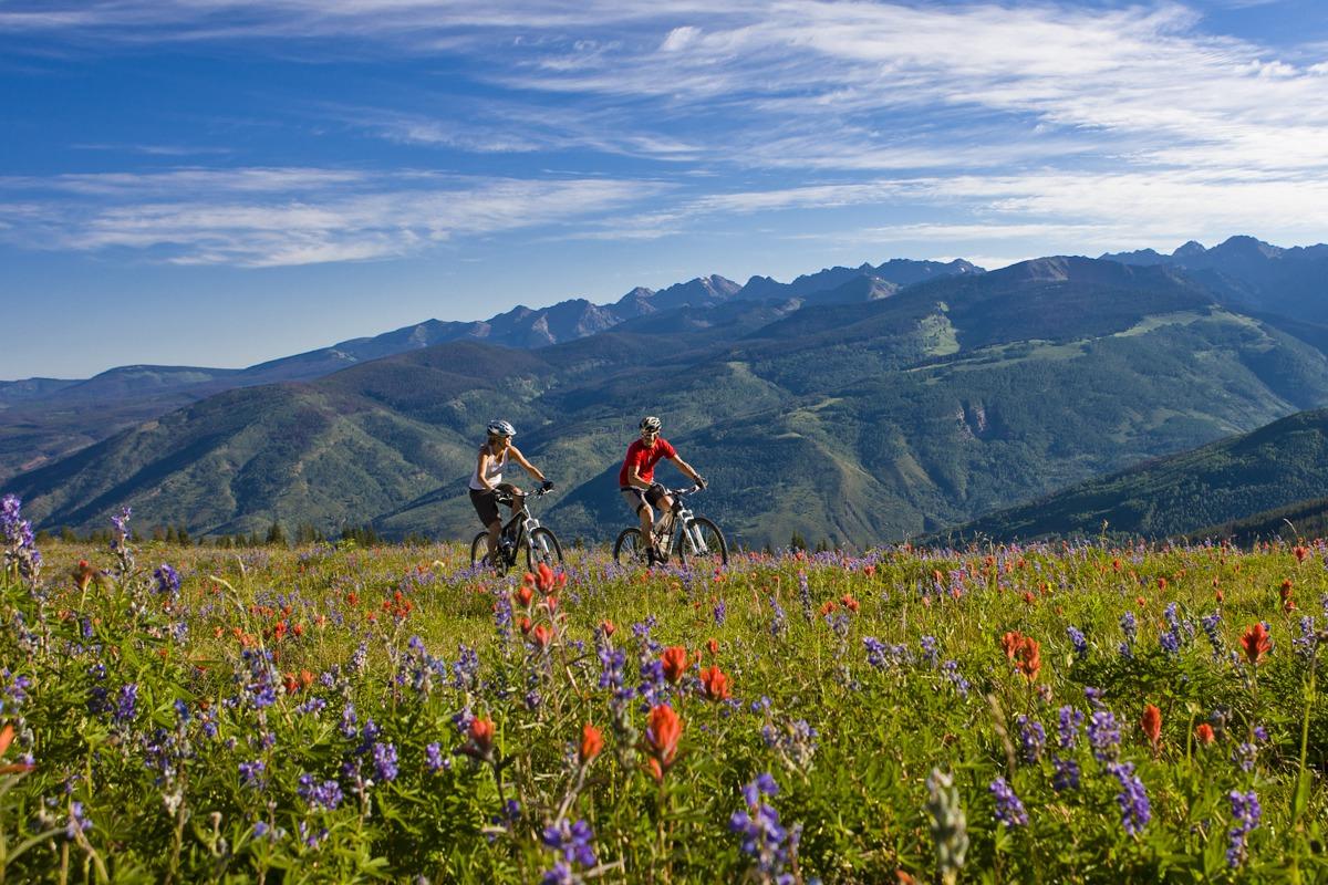 Vail Cascade Recreation Summer