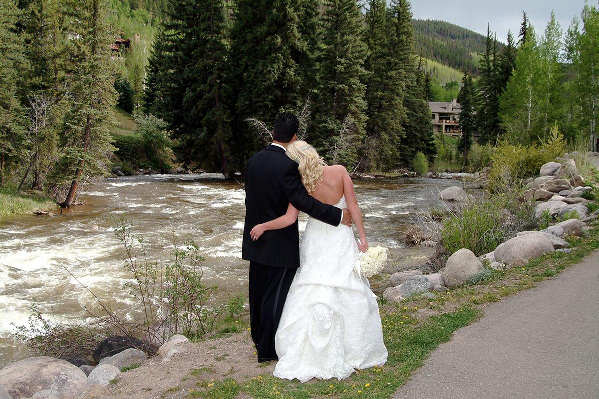Gore Creek weddings