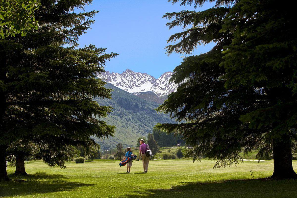 Vail Golf