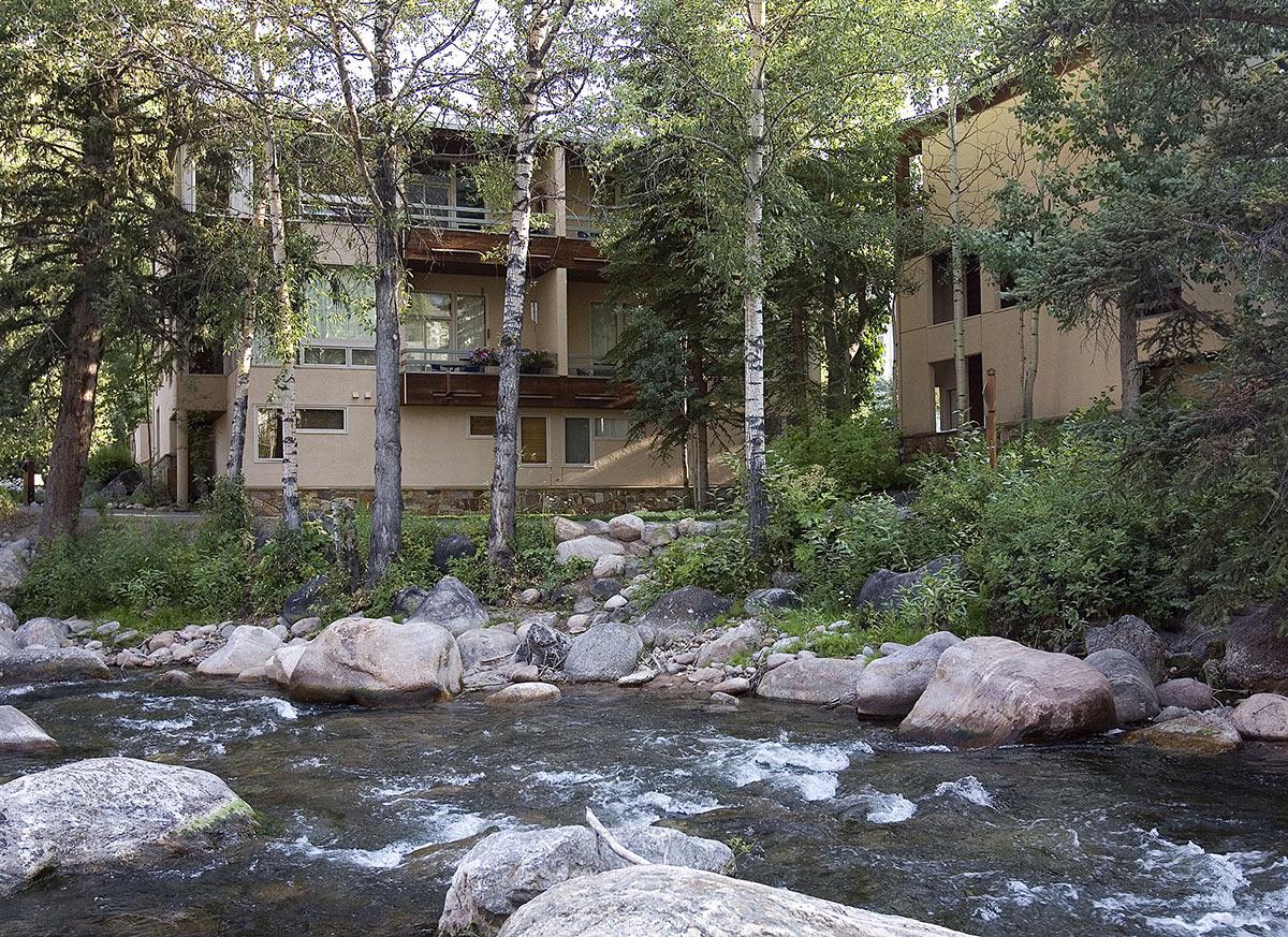 Millrace Condominiums