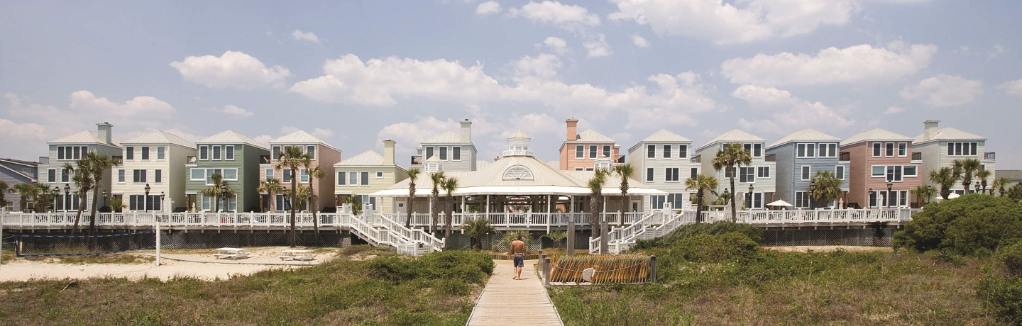 Select from guest rooms and suites in the AAA Four Diamond Village at Wild Dunes and Boardwalk Inn (including ADA accessible rooms), private condos or beach house rentals