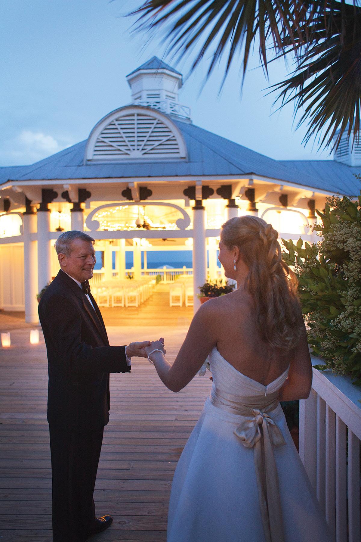 Wedding Bliss Awaits