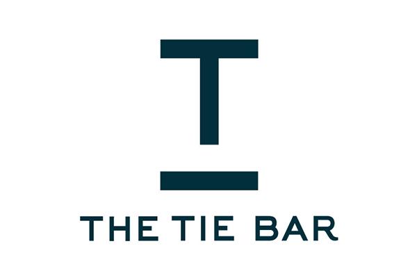 The Tie Bar Logo