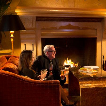 Hotel De Anza_Bar/Lounge_Hedley Club_Guests