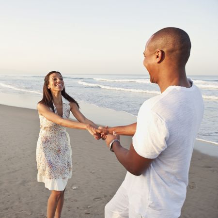 Leisure_Romance_Beach