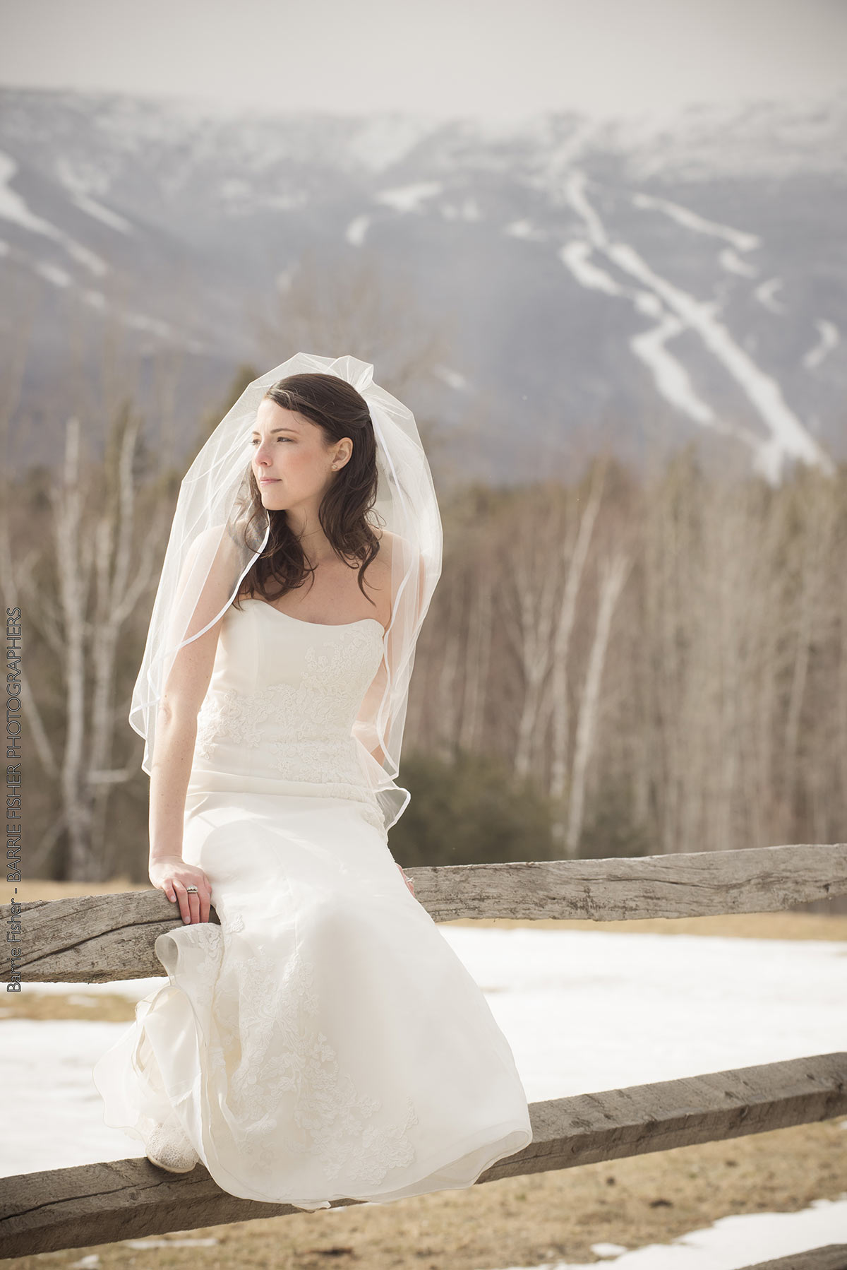 Stowe Vermont weddings
