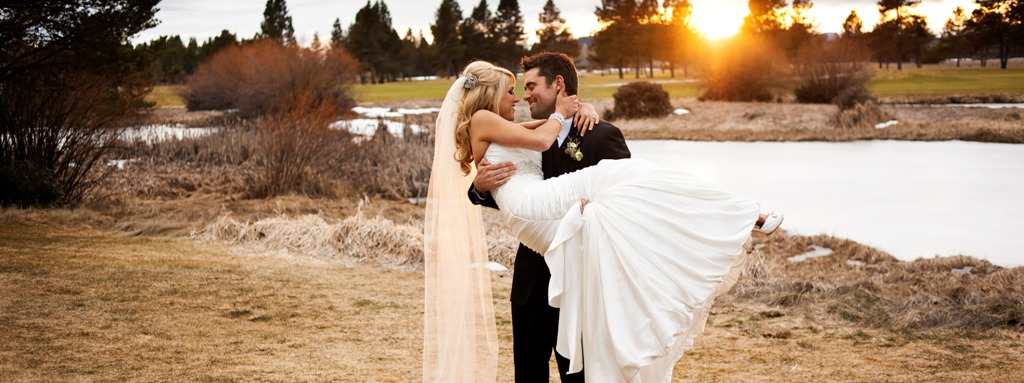 Sunriver_Wedding_Couple