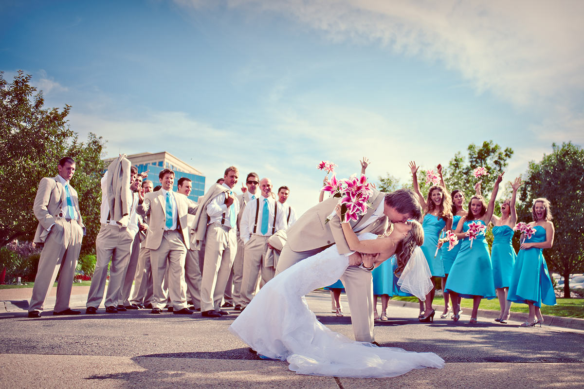 Denver Wedding Chris McLaughlin Photography