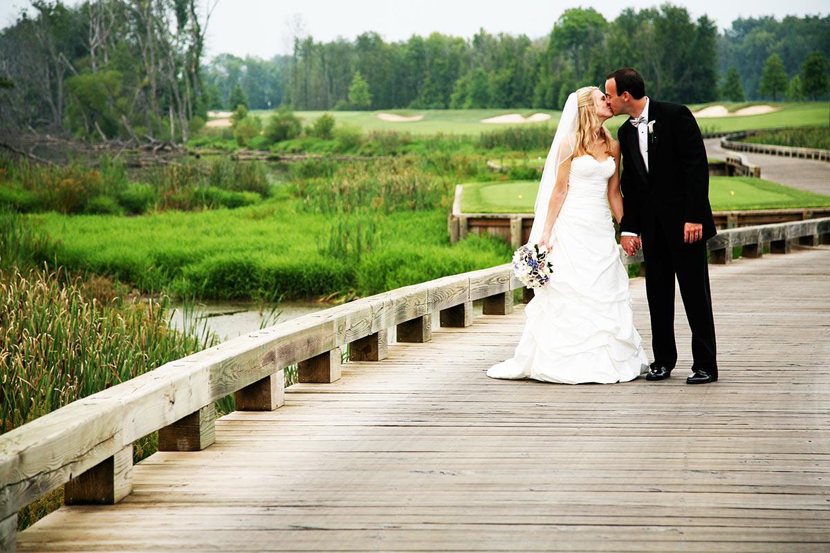 Lansdowne Wedding