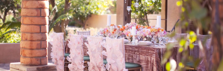 Royal Palms_wedding set
