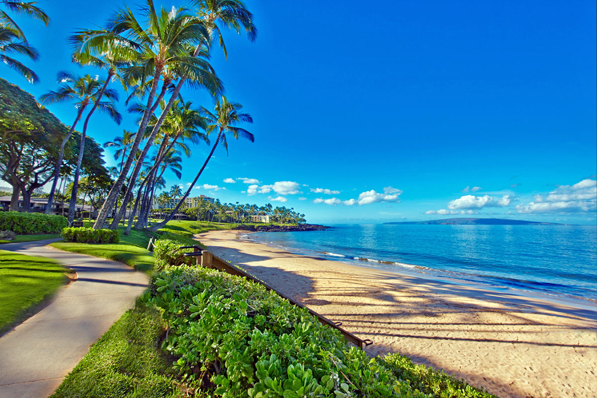 Ulua Beach at Wailea Elua Village