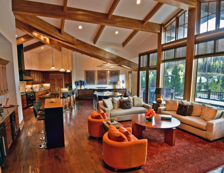 Manor Vail Lodge Penthouses