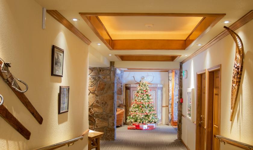 The Stonebridge Inn in Snowmass Colorado