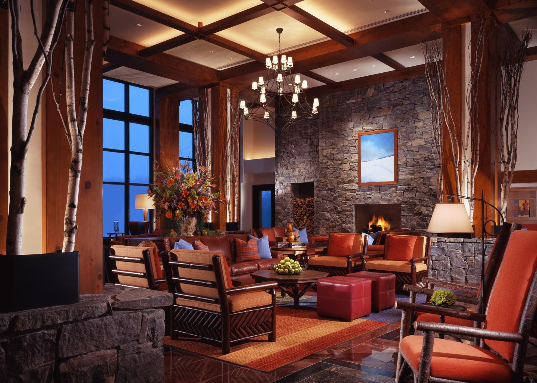 Luxury accommodation in Vermont