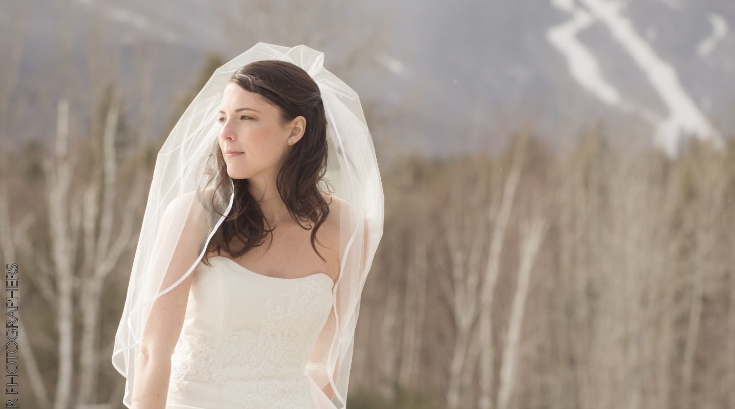 Winter Weddings in Stowe, VT