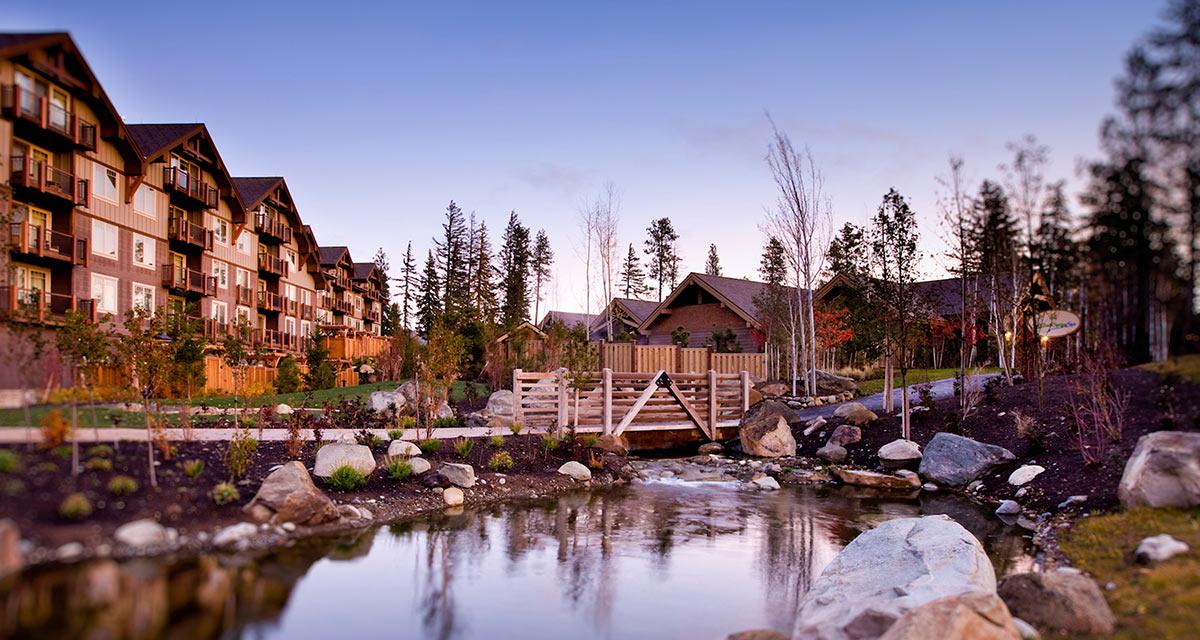Cle Elum Hotels   Suncadia Resort - Overview   Cascade ...