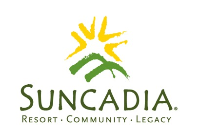 Suncadia Resort Logo