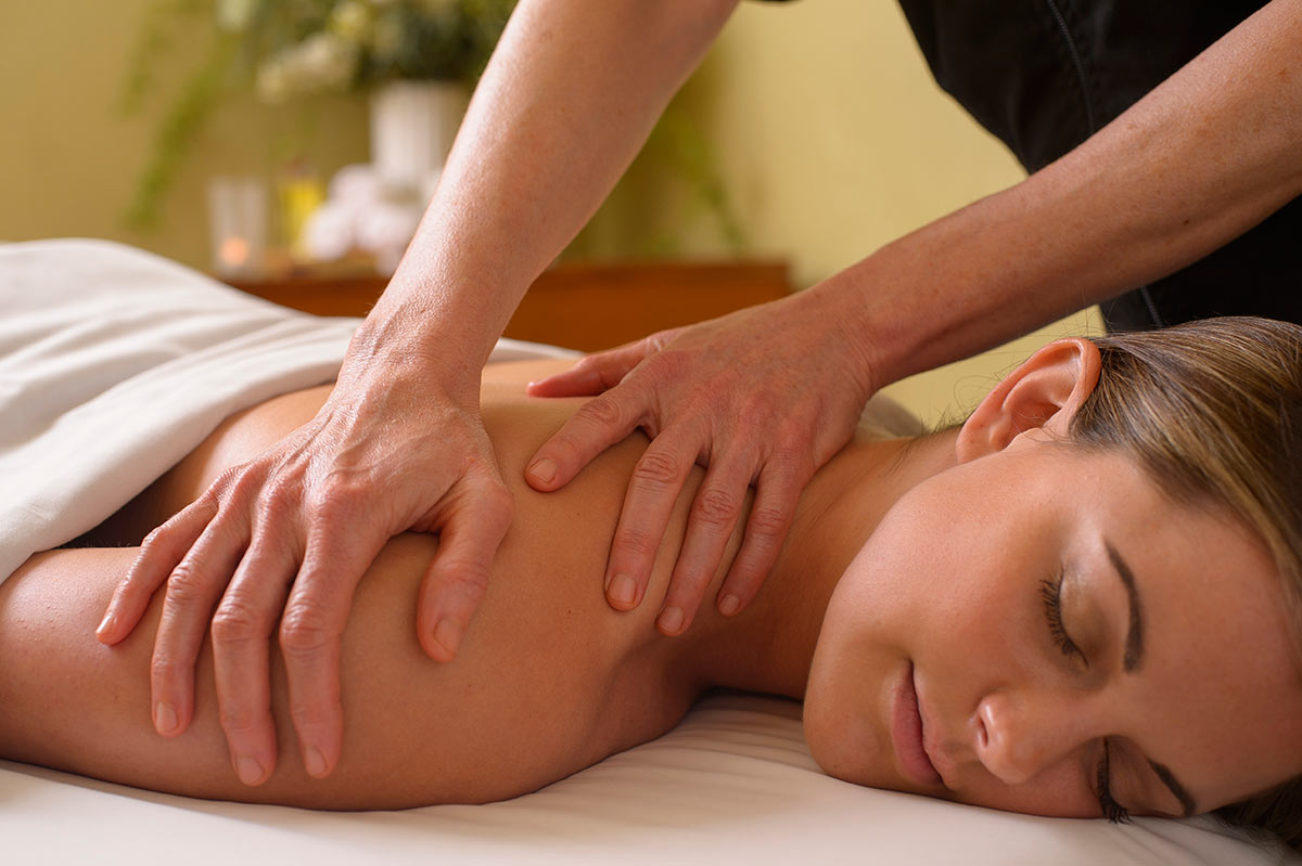 Sage Springs Massage