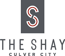 The Shay Hotel Logo