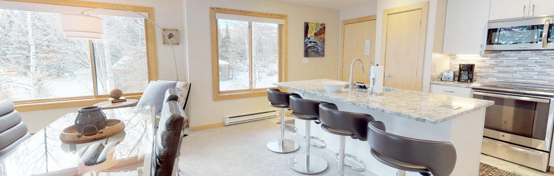Villas at Snowmass Club, Snowmass CO