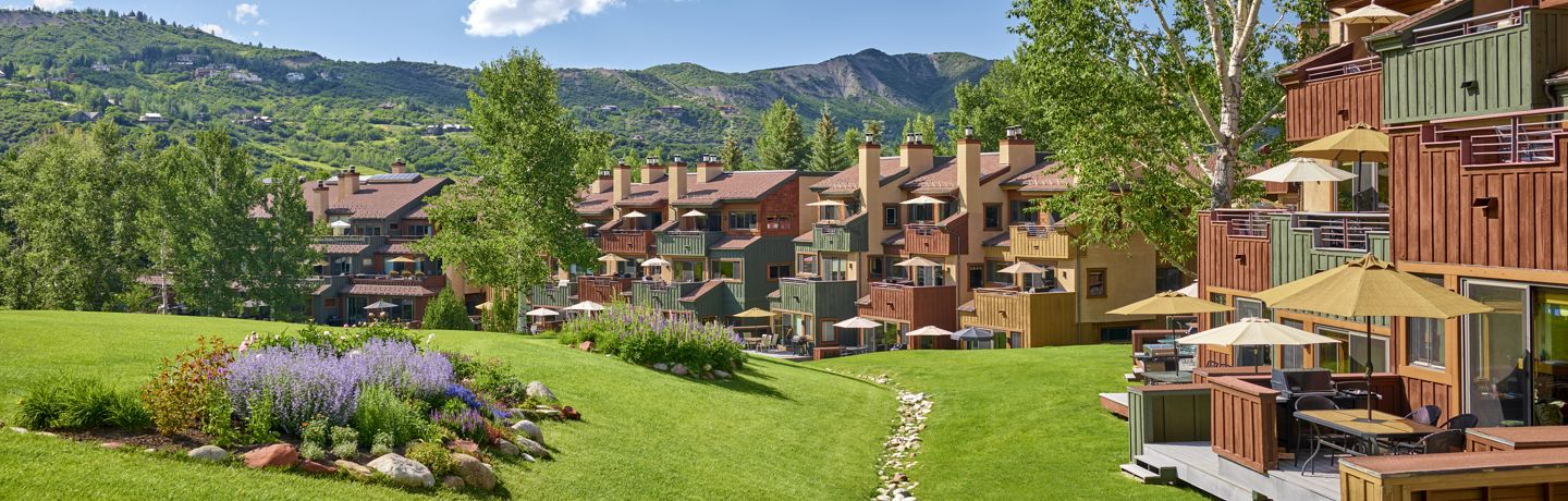 The Villas at Snowmass Club, A Destination Residence