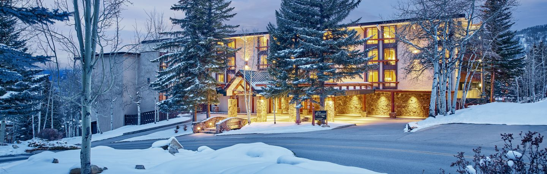 Stonebridge Inn by Destination Hotels in Snowmass Village, Colorado
