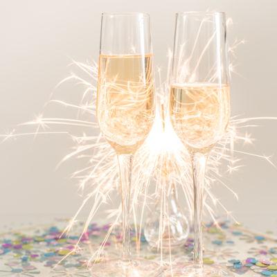 Destination_Social_Champagne flutes