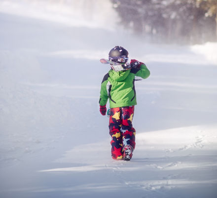 Destination_Winter_Kids Ski