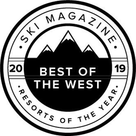 Aspen Snowmass is SKI Magazine's Best of the West Resort of the Year for 2019