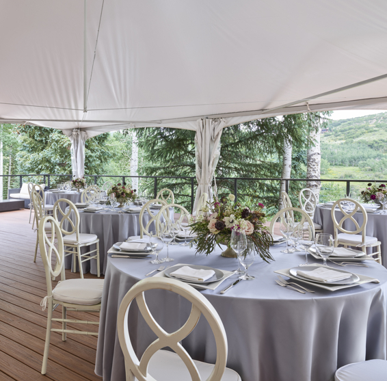 Meeting And Banquet Room