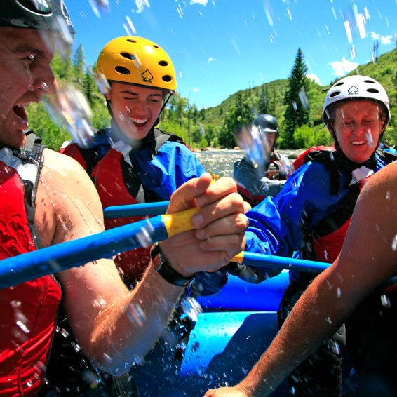 Guided trips in Snowmass, Colorado