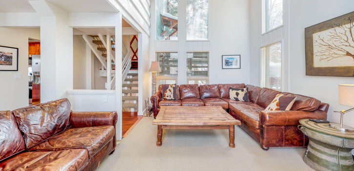Snowmass Homes Collection
