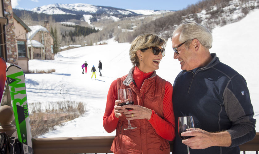 Ski-in/Ski-out options in Snowmass Village
