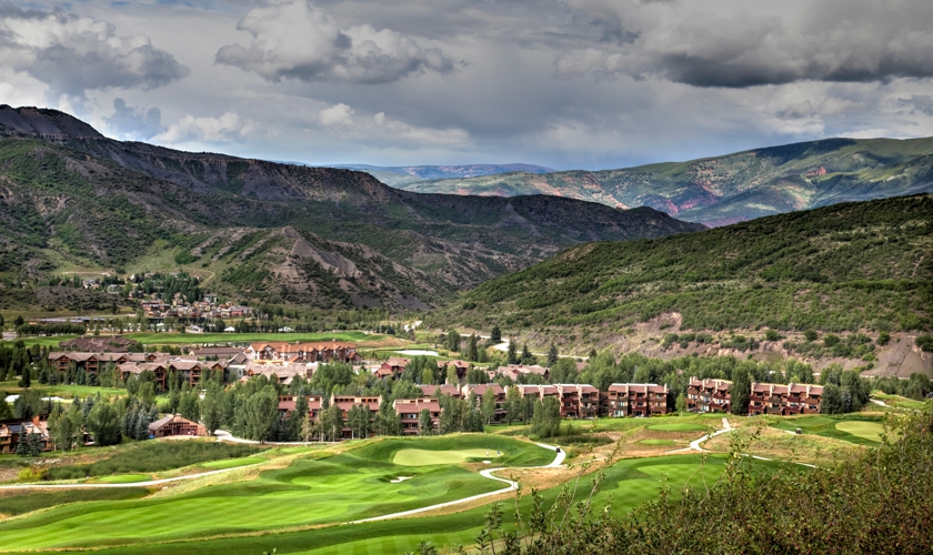 Snowmass_Villas_Amenities_Golf_summer