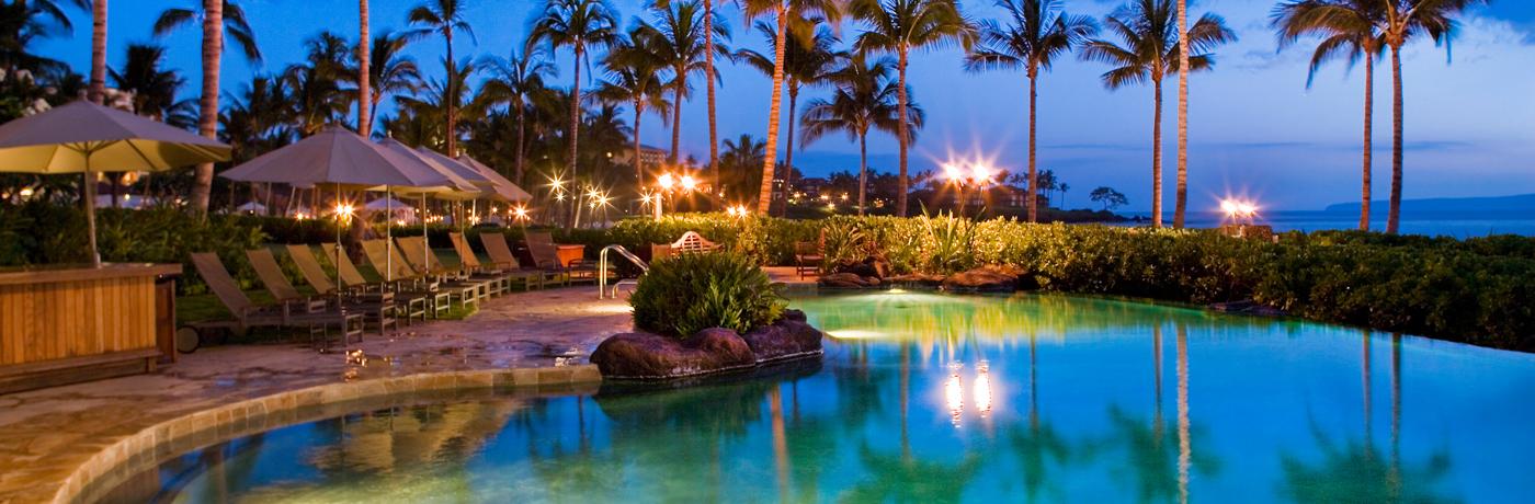 DRHawaii_Wailea Beach Villas_Exterior_Pool