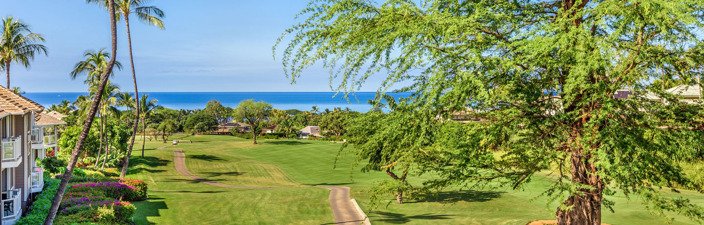 Wailea Grand Champions Resort Golf Course