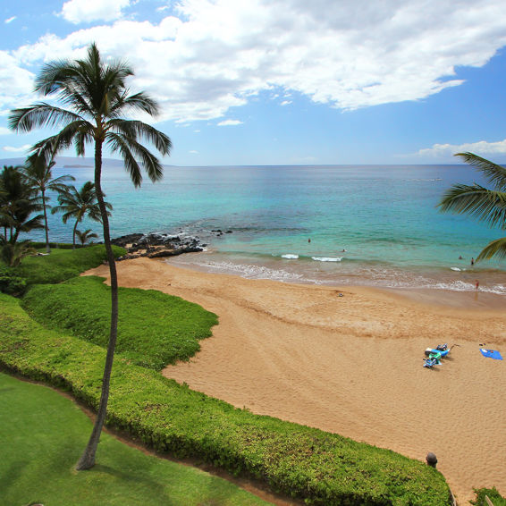 Beach Spotlight: Po'olenalena Beach and Polo Beach