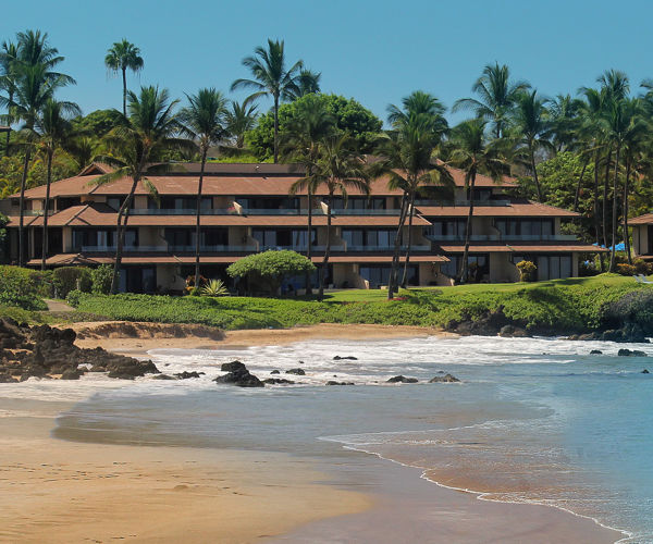 Destination Residences  Makena Surf Ocean View