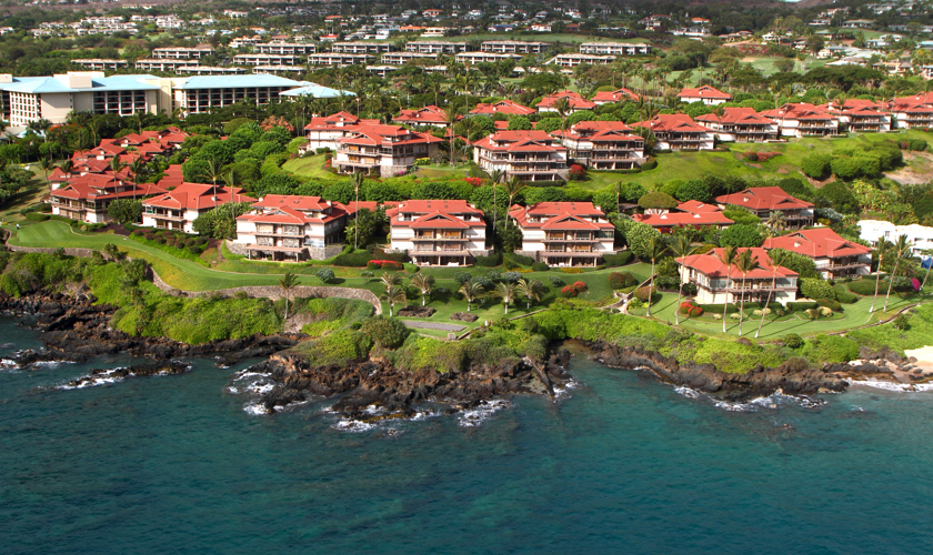 DR_Hawaii_Wailea Point_Aerial