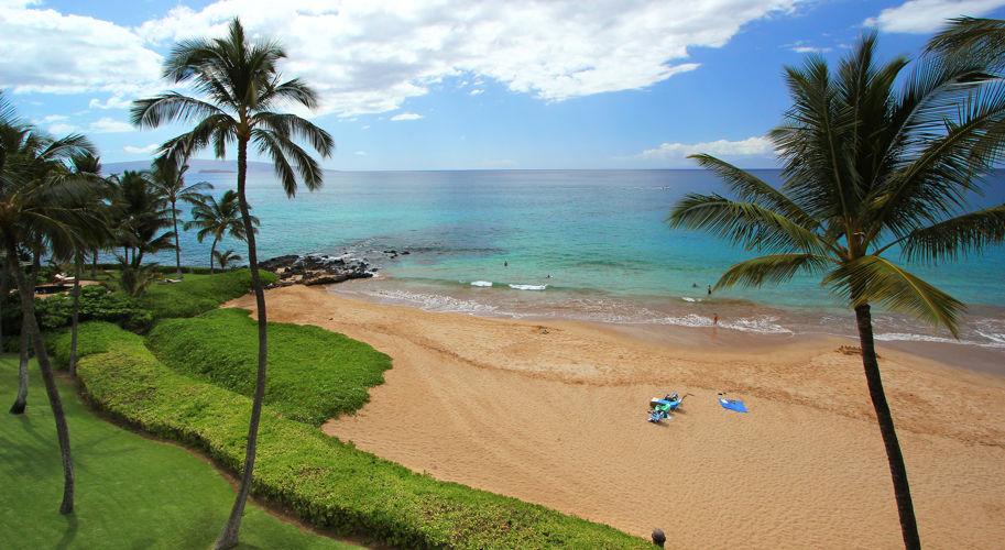 DR_Hawaii_Polo Beach_View_Beach_Ocean