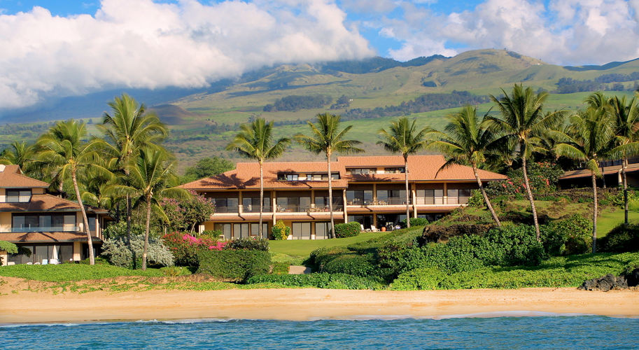 DRHawaii_Makena Surf_Exterior_Building_Haleakala