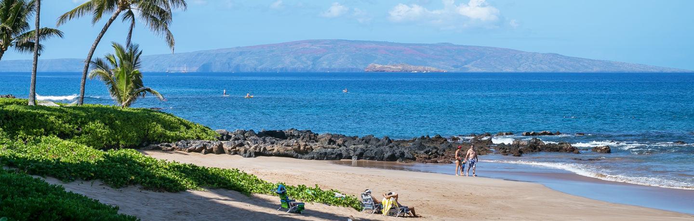 Vacation Als Maui Hawaii