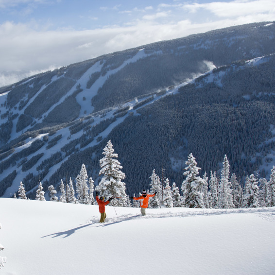 How To Ski Vail Mountain This Winter