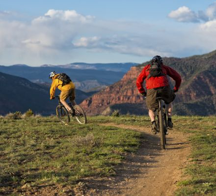 Vail Summer Experience