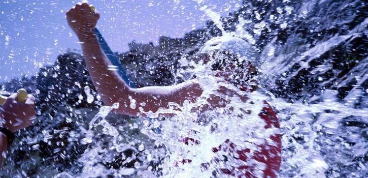 Whiterwater Rafting
