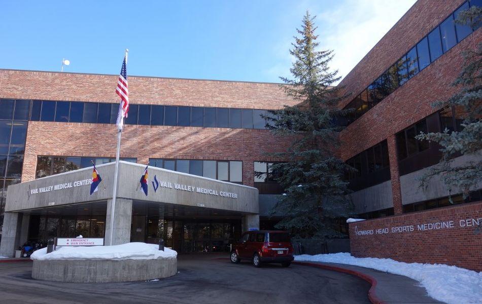 Vail_Medical_Center