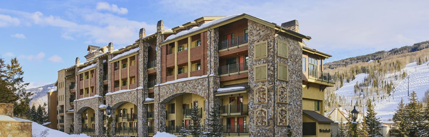 The Landmark, A Destination Residence in Vail, Colorado