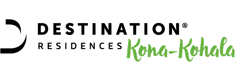 Destination Residences Kona Kohala Logo