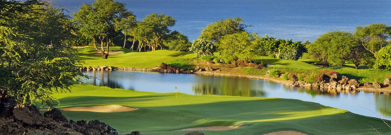 Maui Golf Vacations