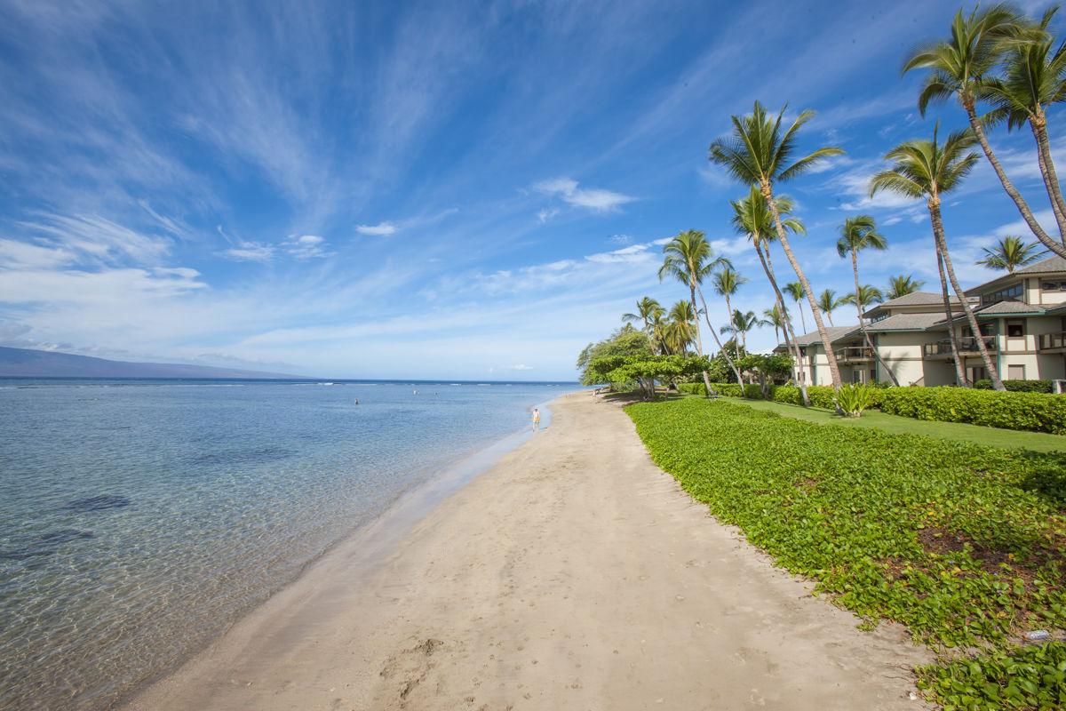DRHawaii_Puunoa BeachEstates_Exterior_Beach01